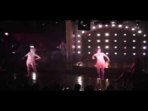 Jessica Lee Goldyn and Amanda Lea Lavergne  Hot Honey Rag