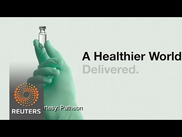 Thermo Fisher buys Patheon