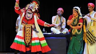 Yakshagana -Traditional Operatic Theatre from India - Stafaband