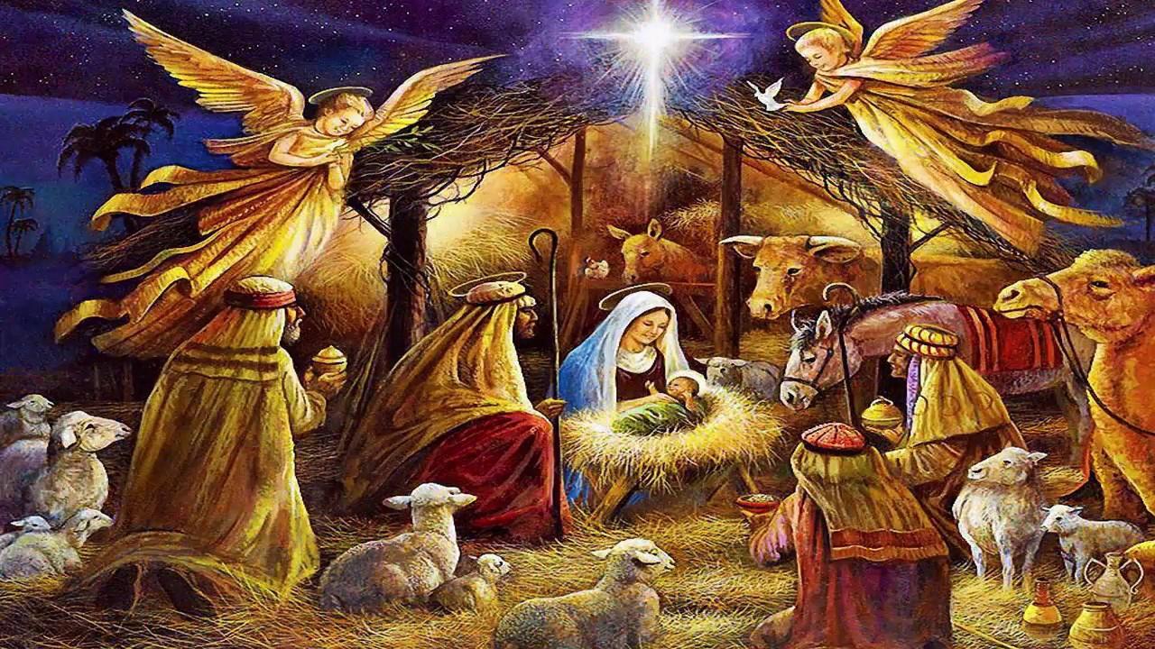 new mundari christmas song - YouTube