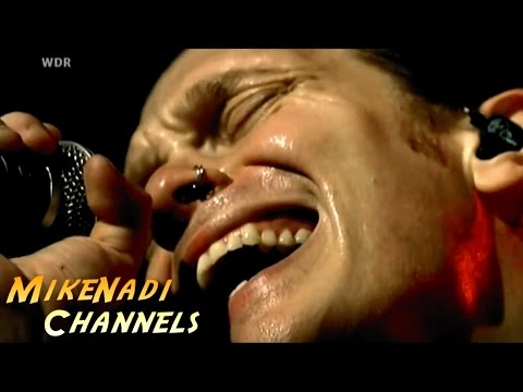 "SHINEDOWN's awesome ""Simple Man"" February 2012 [HDadv] Rockpalast"