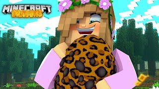 THE MYSTERIOUS DRAGON EGG | Minecraft DRAGONS w/ Little Kelly