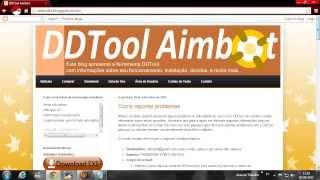 Hack Aimbot Ddtank 2013