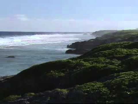 Tours-TV.com: Cook Islands Landscape