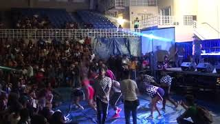 Find Out Dance Crew | B2SB