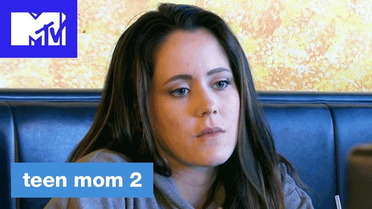 Jenelle Knows Why Jace Is Misbehaving Deleted Scene