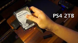 Tutorial: Cómo cambiar y restaurar el disco duro del PS4 a uno de 2TB (y no perder P.T.)