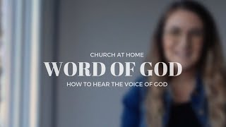 How to hear the voice of God Pt. 3 | Abbie Sawczak