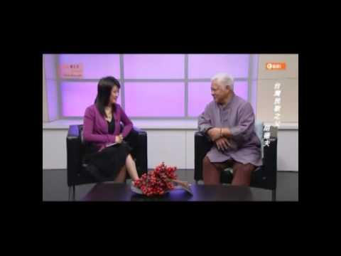 Innovation Dialog - Interview Defu Hu