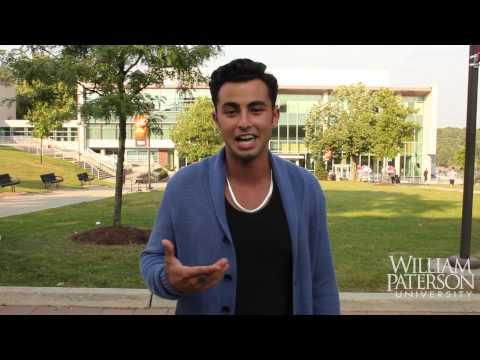 Tips for Freshmen at William Paterson University streaming vf