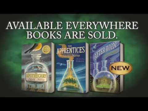 The Apothecary Series by Maile Meloy