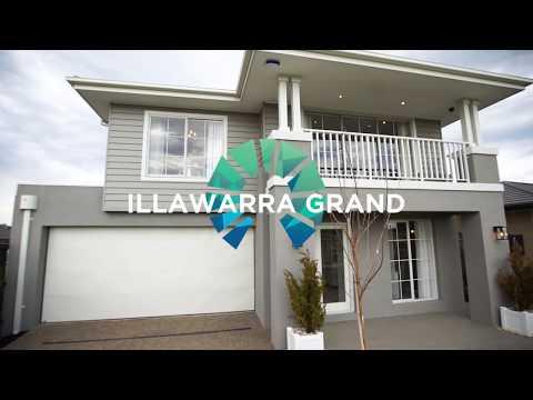 ILLAWARRA GRAND - Carlisle Homes