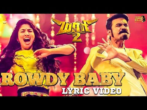 Maari 2 - Rowdy Baby Song Lyric Video Reaction | Dhanush | Yuvan Shankar Raja | Balaji Mohan Mp3