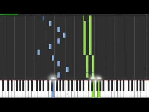 Lara's Theme/Somewhere, My Love: Maurice Jarre (Doctor Zhivago) - Piano Synthesia