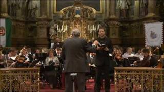 George Friedrich Händel - Messiah: For behold / The people that walked in darkness