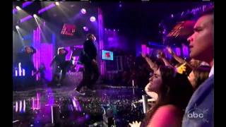 Jason Derulo 2011 New Years Performance Live-In My Head