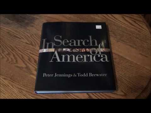 Lessons In Lively Liberty - In Search of America by Peter Jennings and Todd Brewster