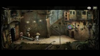 machinarium Walkthrough 720p HD Part 3