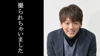 新進気鋭の若手俳優・竹内涼真(24才)の初ロマンスが発覚した。 音源引...