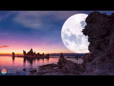 Calming Anxiety Music, Soothing Meditation Music, Soft Sleep Music, Relaxing Sleep Music - #128