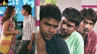 Adda Movie Jabardasth Team Comedy Scene | Latest Telugu Movie Scenes | Sri Balaji Video
