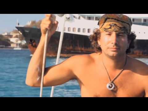 Gave up his job to SAIL around the world - Sailing