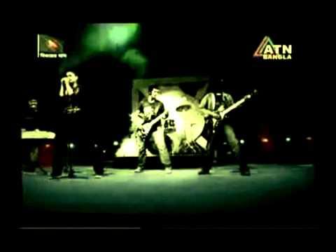 De-Illumination _ Shohojatri - Bangladeshi Band
