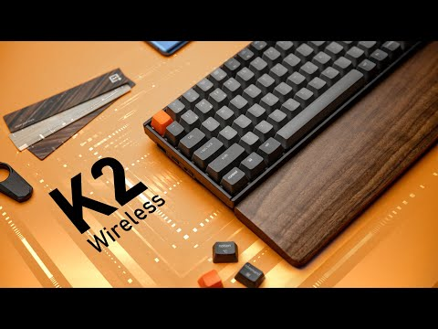 Hype vs Reality - Keychron K2 Keyboard Review