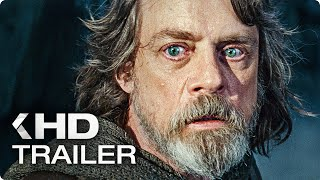 STAR WARS 8: Die Letzten Jedi Trailer 2 German Deutsch (2017) thumbnail