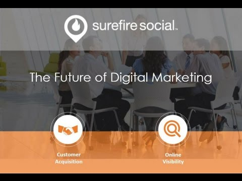 What Will The Future of Digital Marketing Be Like for Small Businesses?