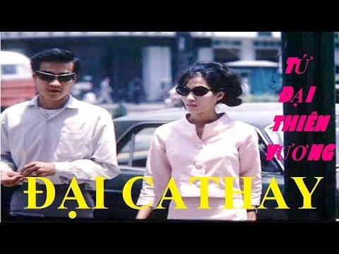 Tiểu Sử Trùm Giang Hồ Đại Cathay - Nguồn Gốc Tứ Đại Thiên Vương : Đại - Tỳ - Cái - Thế