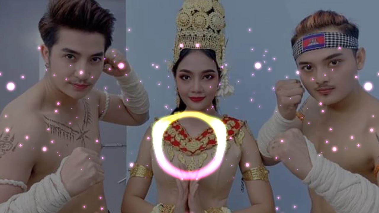 EDM Thái Lan Gây Nghiện- Đang Hot Tik Tok 2019-2020.