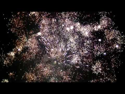 Fireworks 2015 Indianapolis - Resident
