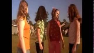 Now and Then Opening Scenes - Christina Ricci