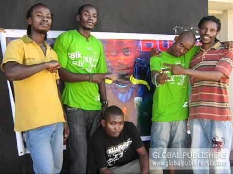 Download Bushoke - Mume Bwege Rmx
