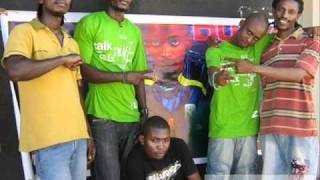 Gambar cover Bushoke - Mume Bwege Rmx