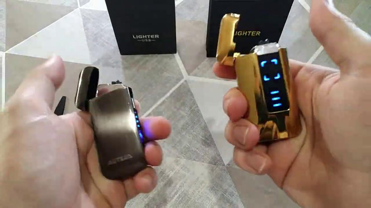 Mechero Eléctrico USB