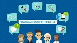 Azlan Cisco Security