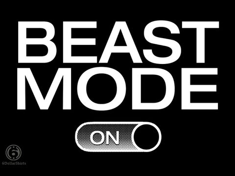 J Wiley- Beast Mode (Animation)
