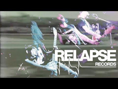 ZEKE - Two Lane Blacktop (Official Music Video)