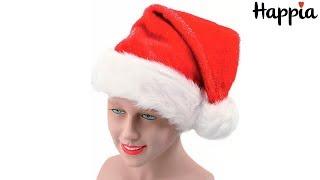 Колпак Санта Клауса / Обзор
