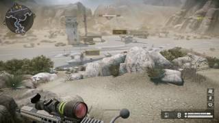 Warface Gameplay 2017  CO-OP 1080P 60 FPS