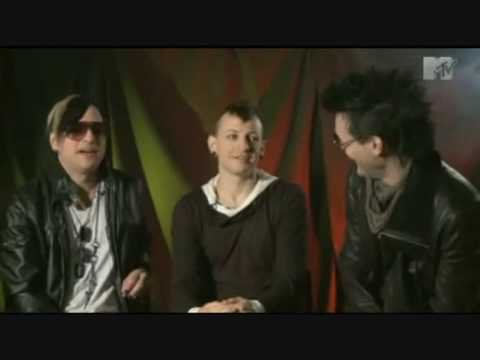 Dead By Sunrise - MTV Halloween