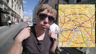 видео Отели Москвы