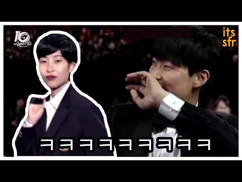 [ENG SUB] Lee Se-Young Act Like Jung Hwan (Ryu Jun Yeol) Reply 1988 Parody