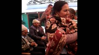 GARHWALI MARRIGE (V S RAWAT) VILLAGE BHARGADI