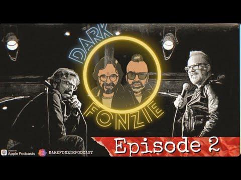 Download #2:Dark Fonzie with Marc Maron and Dean Delray / Styx & Stones #marcmaron