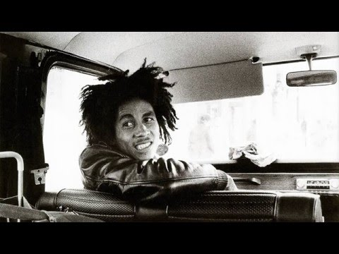 10 Facts About Bob Marley