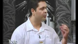Mestres da Gastronomia - Fábio Lellis