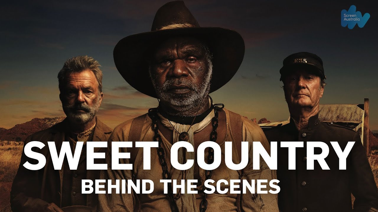 Download Sweet Country - Behind The Scenes